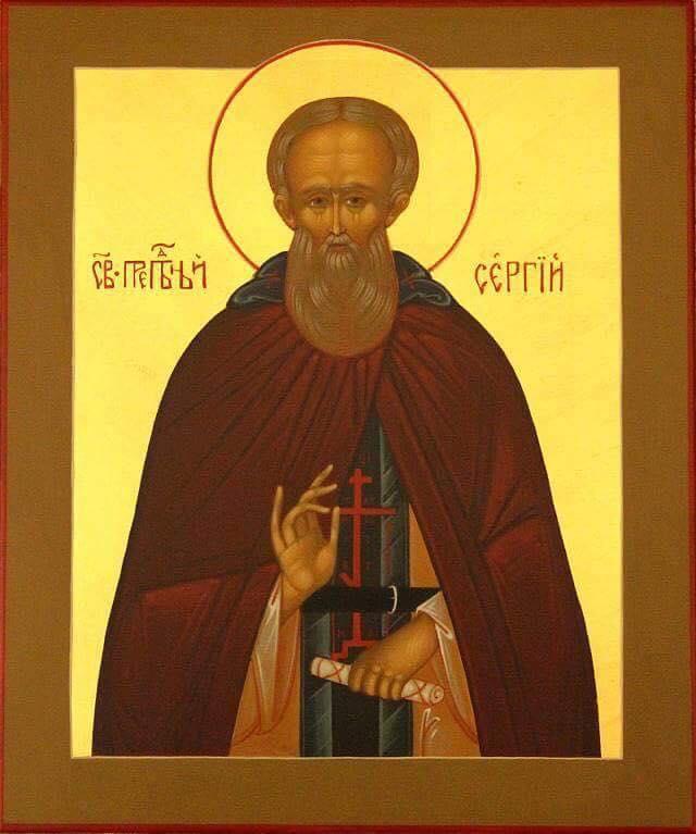 В этом году в Кишиневе будет заложен первый камень в основание церкви в честь Преподобного Сергия Радонежского