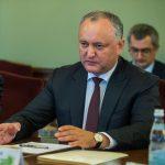 Президент рассказал, что нужно сделать для привлечения в Молдову российских инвестиций