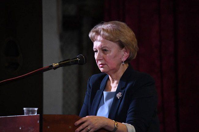 Гречаный и депутаты ПСРМ провели встречу с Ассоциацией Echitate (ФОТО)