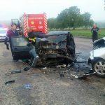Серьезная авария на трассе Бельцы – Глодяны: понадобилась помощь спасателей