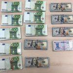Обыски в РЦМД: в кабинете и на дому главы отделения радиологии нашли более 3 миллионов леев (ФОТО)
