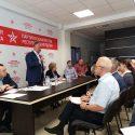 Додон: Пропрезидентская ПСРМ должна победить на предстоящих парламентских выборах! (ФОТО)