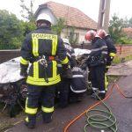 В результате ДТП в Румынии погибли двое граждан Молдовы (ФОТО)