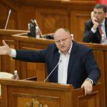 Социалист Василе Боля одержал убедительную победу на округе №24 в Кишиневе