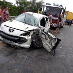 Серьезная авария в Оргеевском районе: есть пострадавшие (ФОТО, ВИДЕО)