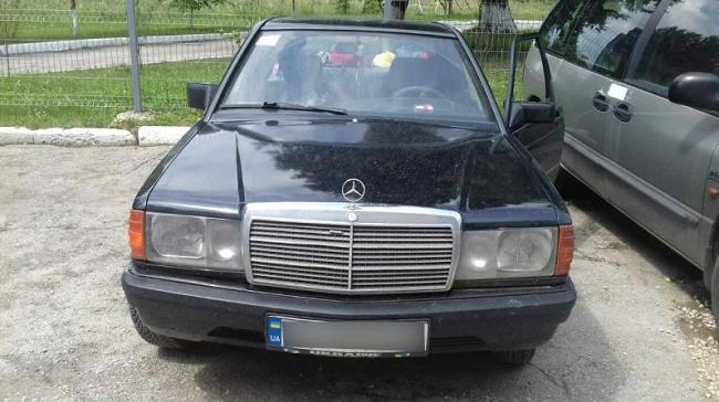 В Молдове задержали автомобиль, объявленный в розыск Интерполом (ФОТО)