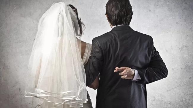 Ливанец заключил фиктивный брак с молдаванкой, чтобы остаться в РМ