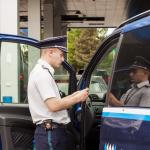 Фальшивые водительские удостоверения нашли у граждан Украины и Молдовы (ФОТО)