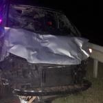 Страшная авария на трассе Леушаны-Кишинёв: на месте скончались 3 ребёнка и взрослый (ФОТО)