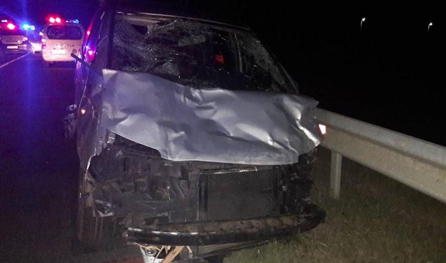Детали аварии у Леушан: погибшая была беременна, скончалась и её первая дочь