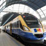 Дорожают билеты на поезд Кишинев-Одесса-Кишинев
