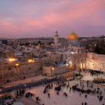 СМИ: Молдова намерена перенести свое посольство в Израиле из Тель-Авива в Иерусалим