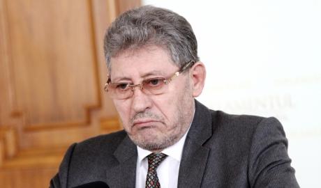 Гимпу намерен покинуть пост главы Либеральной партии