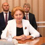 Зинаида Гречаный станет членом Постоянного Совета экс-руководителей страны при Президенте РМ