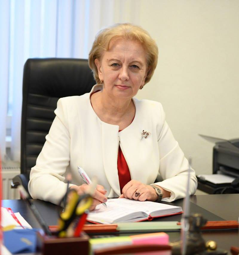 Зинаида Гречаный на втором Евразийском женского форуме: Стабильность общества базируется на полноценной традиционной семье (ВИДЕО)