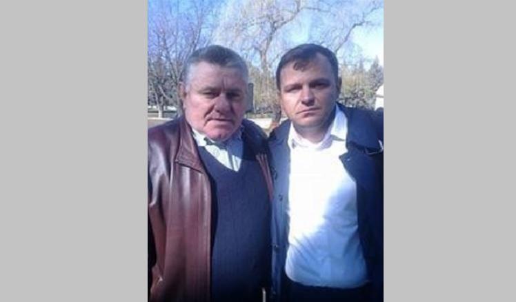 Человек, считающий русский язык свинским, является активным сторонником партии Нэстасе (ФОТО)