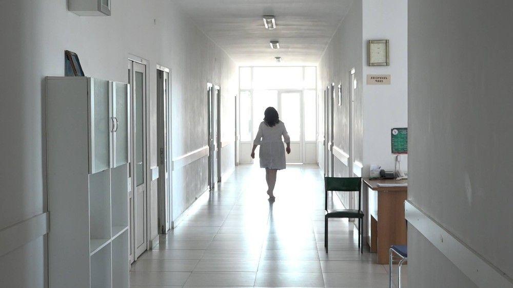 Вернувшегося из Италии ребёнка доставили в столичную больницу с подозрением на коронавирус
