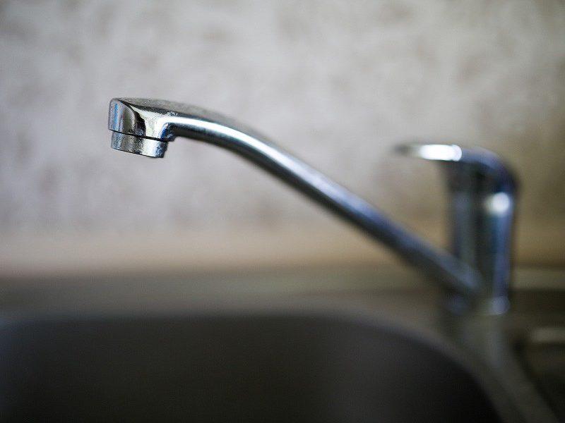 Жители ряда столичных улиц останутся в пятницу без воды