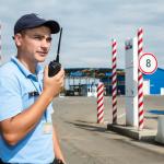 Пограничные новости: в летний период на некоторых КПП фиксируется загруженный трафик