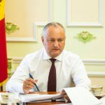 Султан Омана поздравил Додона и весь молдавский народ с Днем независимости (DOC)
