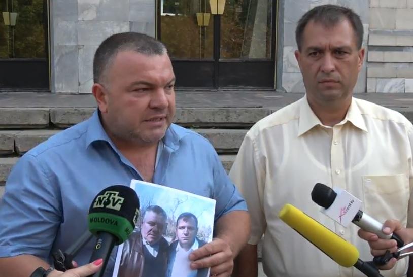 Социалисты и общественники подали в Генпрокуратуру уголовную жалобу на сторонника Нэстасе, оскорбившего русскоязычных (ВИДЕО)