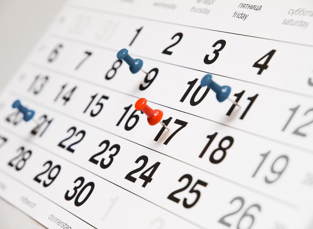 Решено: в 2019 году у молдавских бюджетников трижды будут мини-каникулы