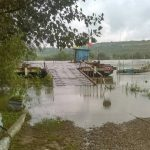КПП паромного типа Косэуць-Ямполь возобновил свою работу