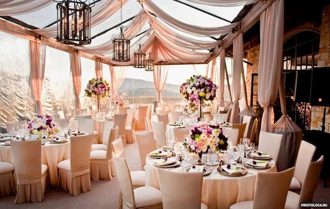 За несоответствующее оформление свадебного зала потребители получили компенсацию в 3 тысячи леев
