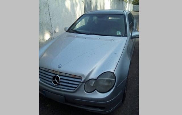 Автомобиль гражданина Румынии был конфискован на границе из-за незаконной модификации кузова