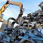 На молдаванина в России завели уголовное дело за сданный в металлолом микроавтобус