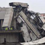 При обрушении моста в Италии погиб гражданин Молдовы
