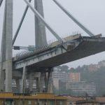Игорь Додон принес соболезнования в связи с обрушением моста в Италии