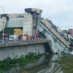 Раненый при обрушении моста в Генуе молдаванин сообщил о своем самочувствии (ВИДЕО)