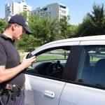Всего за сутки патрульные поймали более 1 100 нарушителей ПДД