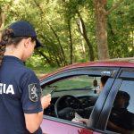 Более 120 нарушителей всего за несколько часов: сегодняшний «улов» патрульных