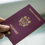 С 10 октября паспорта в Молдове будут выдаваться на 10 лет