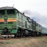 Тревога в поезде Москва-Кишинев: мужчина с психическими отклонениями сообщил о заложенной в вагоне бомбе