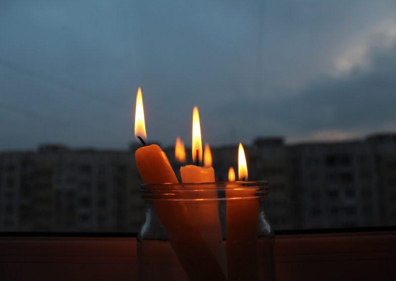 В четырёх столичных секторах сегодня не будет света