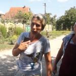 Мать и дочь из Каушан не поделили квадратные метры: приехавшая из-за границы наследница дома стала выгонять мать-пенсионерку (ВИДЕО)