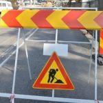 Вниманию водителей: в течение месяца в центре Кишинева будут перекрываться неcколько улиц