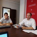 Ион Чебан показал, как принимаются решения в Партии социалистов: Вот она, демократия! (ФОТО)