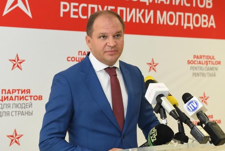 Помощь школьникам, учителям, молодым специалистам: Ион Чебан призвал кишиневцев подавать заявления на получение компенсаций (ВИДЕО)