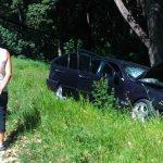 ДТП на Буюканах: один пострадавший госпитализирован (ФОТО, ВИДЕО)