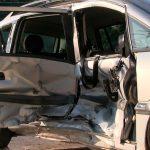 В Тирасполе столкнулись грузовик и легковушка: один из водителей доставлен в реанимацию (ФОТО)