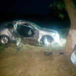 На трассе Одесса-Брест произошла серьёзная авария: две девушки госпитализированы (ФОТО)