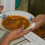 Бесплатное питание в социальных столовых Кишинева: кто и как может им воспользоваться