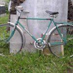 Велосипед и утюг стали добычей воришки в Приднестровье