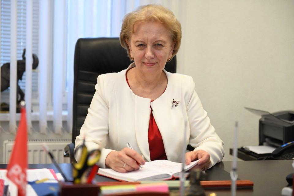 Зинаида Гречаный поздравила с Днем Гагаузии всех жителей автономии