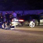 Ночной инцидент с выстрелами в Кишиневе: шесть человек угодили в полицию (ВИДЕО)