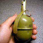 Приднестровец хранил гранату с запалом в чашке в серванте